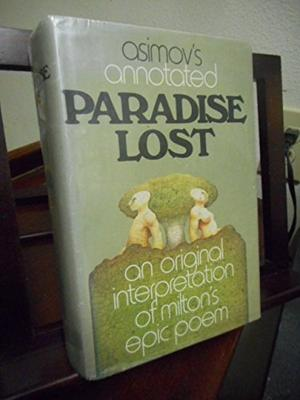 ASIMOV'S ANNOTATED PARADISE LOST