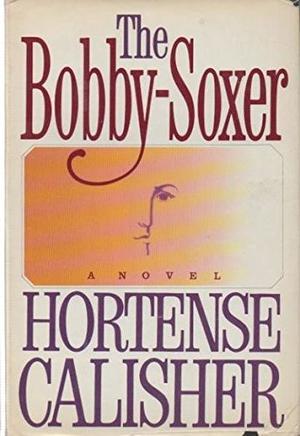 THE BOBBY SOXER