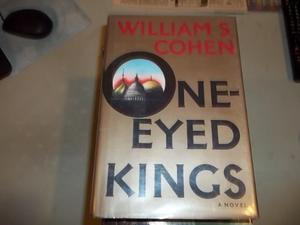 ONE-EYED KINGS