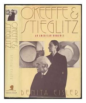 O'KEEFFE AND STIEGLITZ