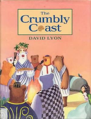 THE CRUMBLY COAST