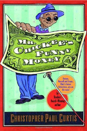 MR. CHICKEE'S FUNNY MONEY