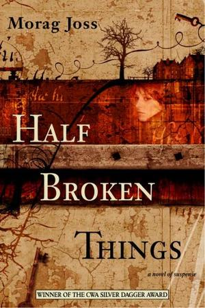 HALF BROKEN THINGS