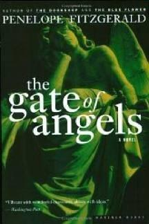 THE GATE OF ANGELS