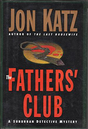 THE FATHER'S CLUB
