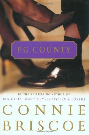 P.G. COUNTY