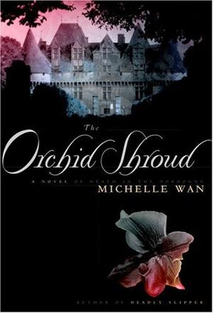 THE ORCHID SHROUD