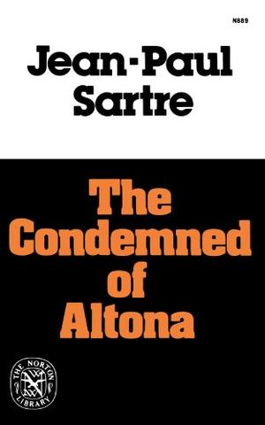 THE CONDEMNED OF ALTONA