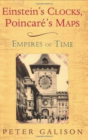 EINSTEIN'S CLOCKS, POINCARÉ'S MAPS