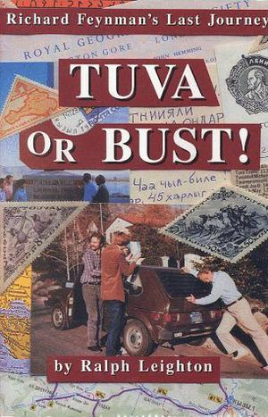 TUVA OR BUST!