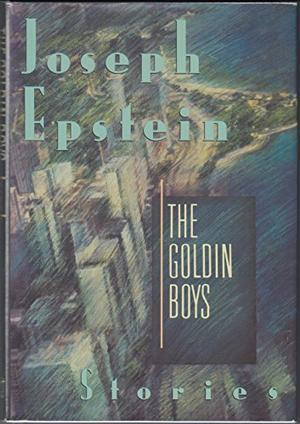 THE GOLDIN BOYS