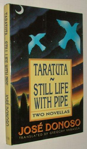 TARATUTA and STILL LIFE WITH PIPE