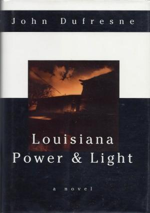 LOUISIANA POWER AND LIGHT