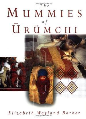 THE MUMMIES OF öRöMCHI
