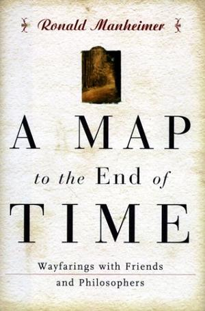 MAP TO THE END OF TIME