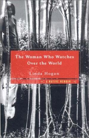 WOMAN WHO WATCHES OVER THE WORLD