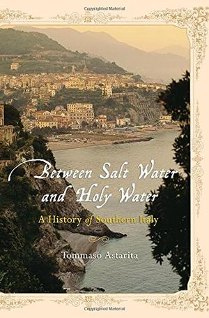 BETWEEN SALT WATER AND HOLY WATER