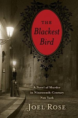 THE BLACKEST BIRD