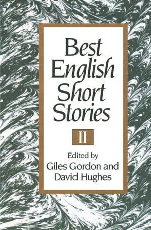 BEST ENGLISH SHORT STORIES II