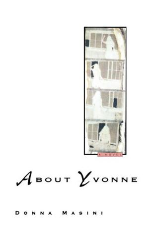 ABOUT YVONNE
