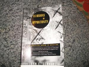 ILLUSIONS OF OPPORTUNITY: The American Dream in Question