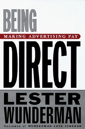 BEING DIRECT