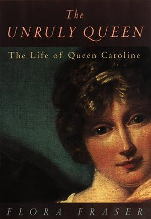 THE UNRULY QUEEN