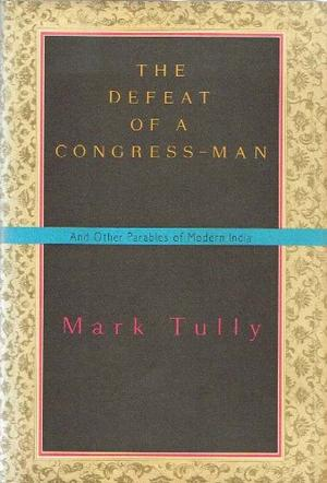 THE DEFEAT OF A CONGRESSMAN