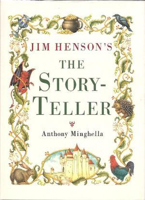 JIM HENSON'S 'THE STORYTELLER'