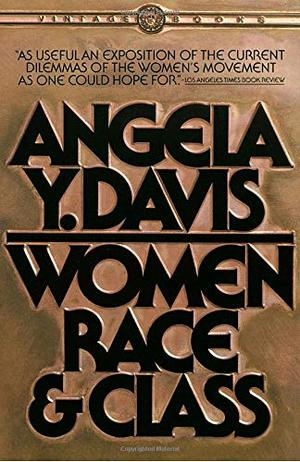WOMEN, RACE AND CLASS
