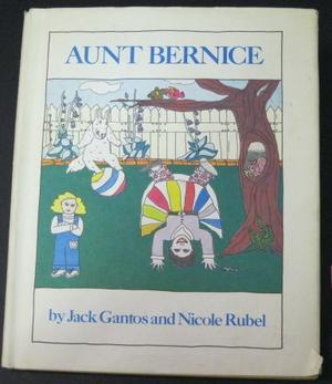 AUNT BERNICE