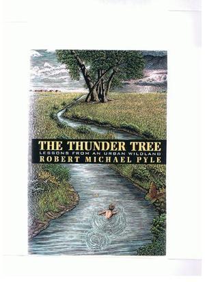 THE THUNDER TREE