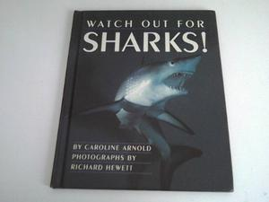 WATCH OUT FOR SHARKS!
