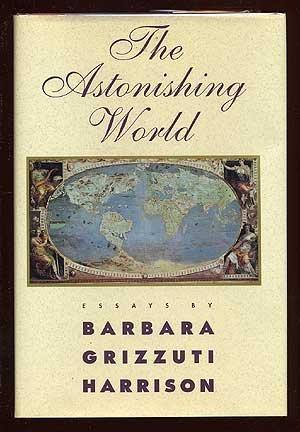 THE ASTONISHING WORLD