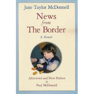 NEWS FROM THE BORDER