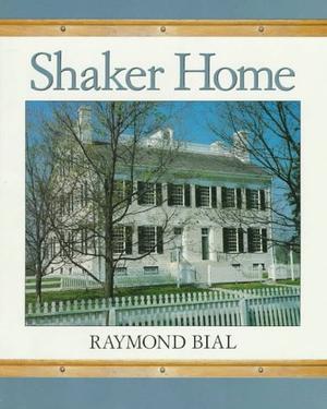 SHAKER HOME