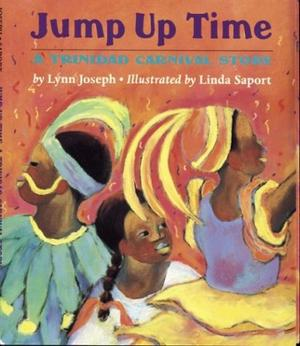 JUMP UP TIME