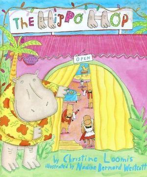 THE HIPPO HOP