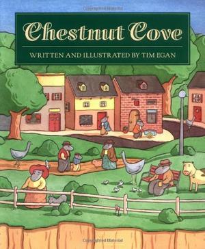 CHESTNUT COVE