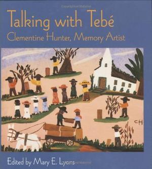 TALKING WITH TEBê