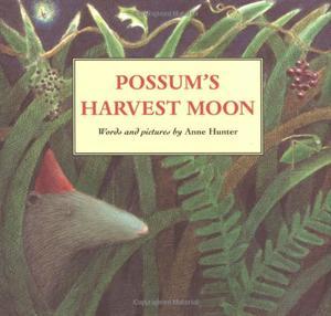 POSSUM'S HARVEST MOON
