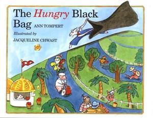THE HUNGRY BLACK BAG