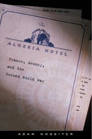 THE ALGERIA HOTEL