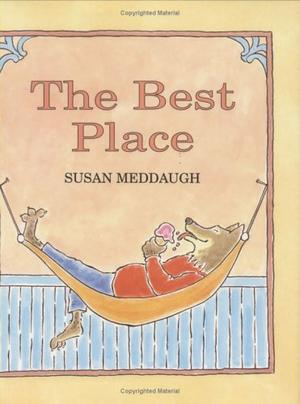 THE BEST PLACE