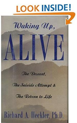 WAKING UP, ALIVE