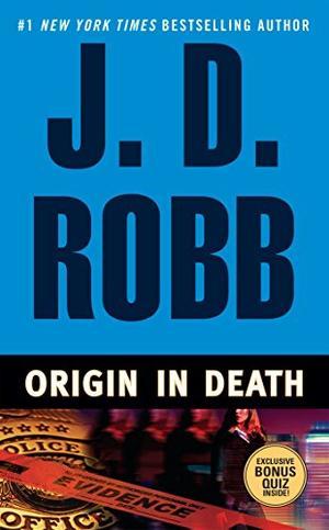 ORIGIN IN DEATH