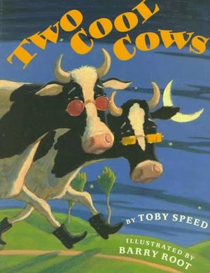 TWO COOL COWS