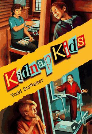 KIDNAP KIDS