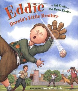 EDDIE: HAROLD'S LITTLE BROTHER