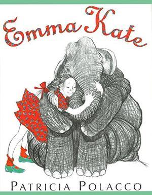 EMMA KATE